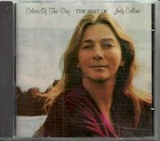 Judy Collins: Colors of the Day - The Best Of  CD