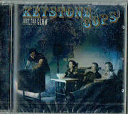 Keystone Cops: Just The Clow UUSI/NEW