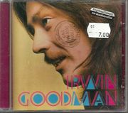 Irwin Goodman: Las Palmas CD RE-MASTER