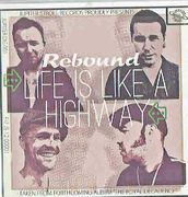 Rebound: Life is Like A Highway PROMO