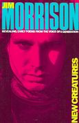 Jim Morrison: The Lords And The New Creatures KIRJA / BOOK