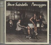 Swindells, Steve: Messages + Swindells' Swallow 2-CD