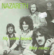 Nazareth: My White Bicycle / Miss Misery
