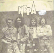 Nepa: Autumn / Just For Me And You