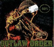 Outlaw Order: Dragging Down The Enforcer, Ltd