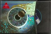 Pink Floyd: Pulse CD Box set