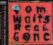 Waits, Tom: Real Gone JAPAN HDCD