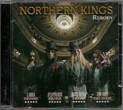 Northern Kings: Reborn CD
