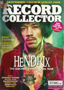 Record Collector 380, 10/2010