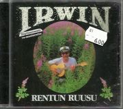 Irwin Goodman: Rentun ruusu CD RE-MASTER