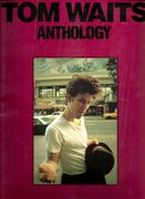 Tom Waits: Anthology, nuottikirja