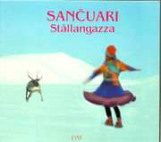 Sancuari: Stállangazza UUSI / NEW