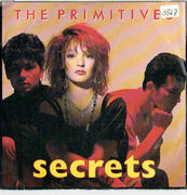 Primitives: Secrets / I Almost Touched You