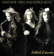 Gasoline Girls and Petrol Boys: Seikkailu G-duurissa