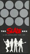 Slade: THE Slade BOX -Anthology 1969-1991 4CD-BOX