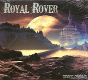 Royal Rover: Space Casino CD UUSI/NEW