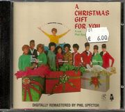 V/A: A Christmas Gift For You from Phil Spector CD