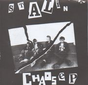 Stalin: Chaos -EP, RE