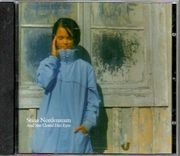 Stina Nordenstam: And She Closed Her Eyes CD