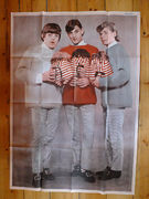 Suosikki juliste 1965: Lollipops / Beatles