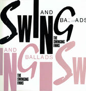 Swinging Finns, The & Johanna Almark: Swing and Ballads