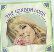 Herman's Hermits: The London Look -EP mainoslevy