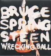 Springsteen, Bruce: Wrecking Ball -special edit.