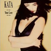 KATA (Kärkkäinen): Your Love LP