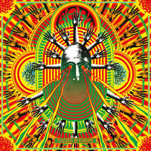 Goat: Fuzzed In Europe LP UUSI / NEW