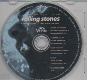 Symphonic Music of The Rolling Stones PROMO
