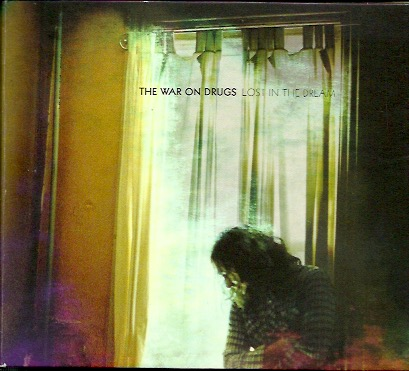 War On Drugs: Lost In The Dream CD