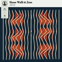 Hasse Walli & Zeus: 1972 - Pop Liisa 16 LP, UUSI/NEW