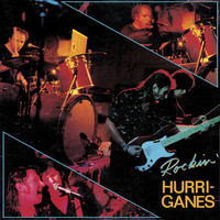Hurriganes: Rockin' LP UUSI / NEW