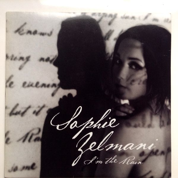 Sophie Zelmani: I'm The Rain LP