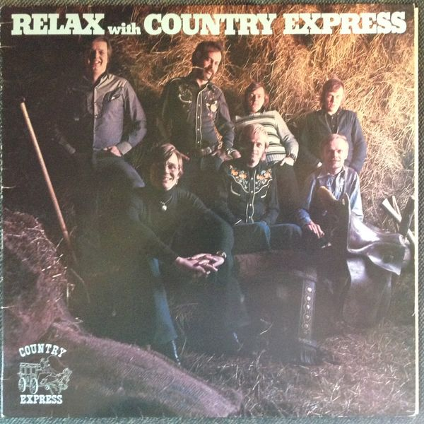 Country Express: Relax With LP