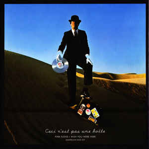 Pink Floyd: Wish You Were Here IMMERSION BOX SET
