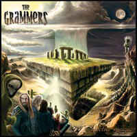Grammers: Electra Magic LP, UUSI/NEW