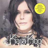Kaija Koo: Vapaa +2 PROMO CD-single