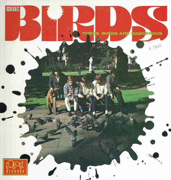 Birds: These Birds Are Dangerous RON WOOD