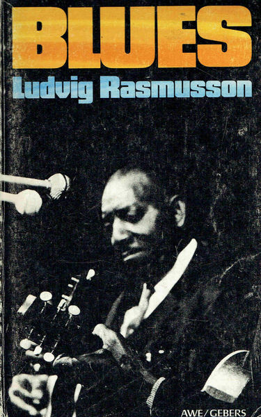 Rasmusson, Ludvig: Blues