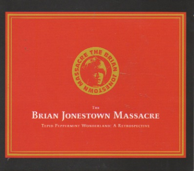 Brian Jonestown Massacre, The: Tepid Peppermint Wonderland: A Retrospective 2-CD