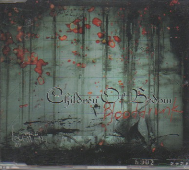Children Of Bodom: Blooddrunk / Lookin' Out My Backdoor