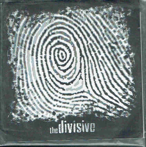 Divisive / Out Of Tune Split -EP
