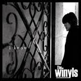 Winyls, The: I Know / Before I die feat. Caleb