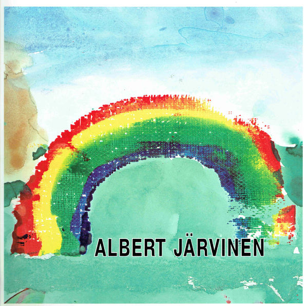 Albert Järvinen: Peace and Harmony 12""