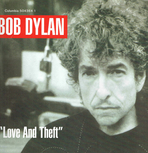 Dylan, Bob: Love And Theft 2-LP