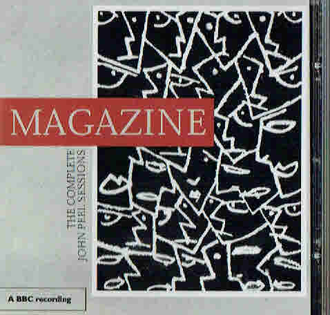 Magazine: The Complete John Peel Sessions