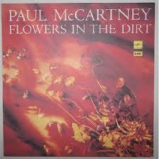 McCARTNEY, PAUL: FLOWERS IN THE DIRT