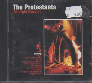 Protestants, The: Midnight Dynamos