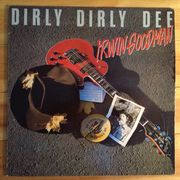 Irwin Goodman: Dirly dirly dee LP